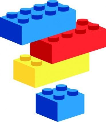 children at play clip art home u003e clip arts u003e building brick kid rh pinterest com blocks clipart hd block clipart images