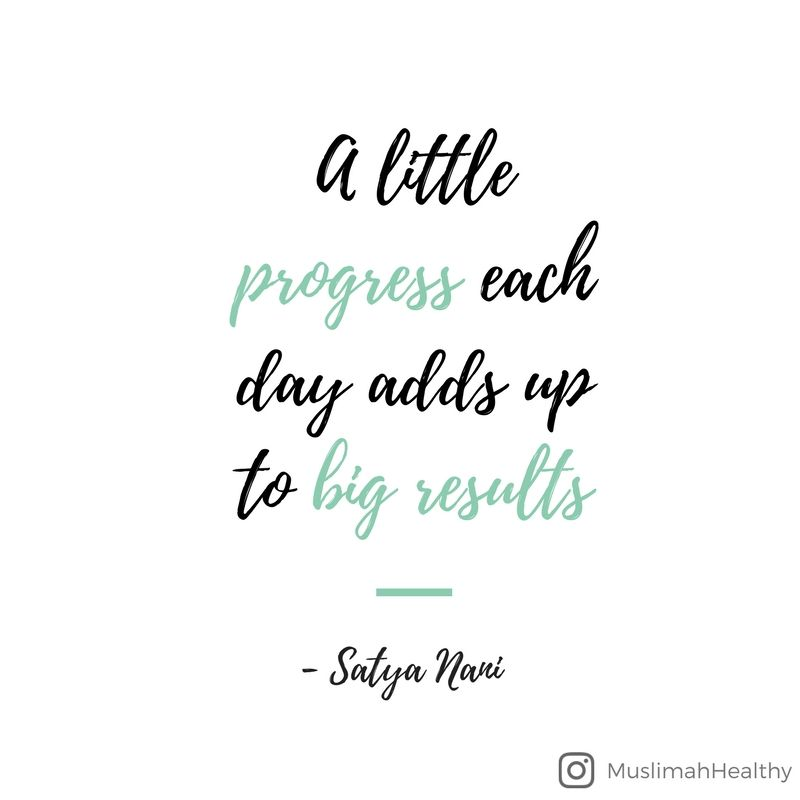 Be Proud Of All Of Your Achievements No Matter How Small Because