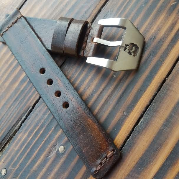 Watch Band Tang Buckle
