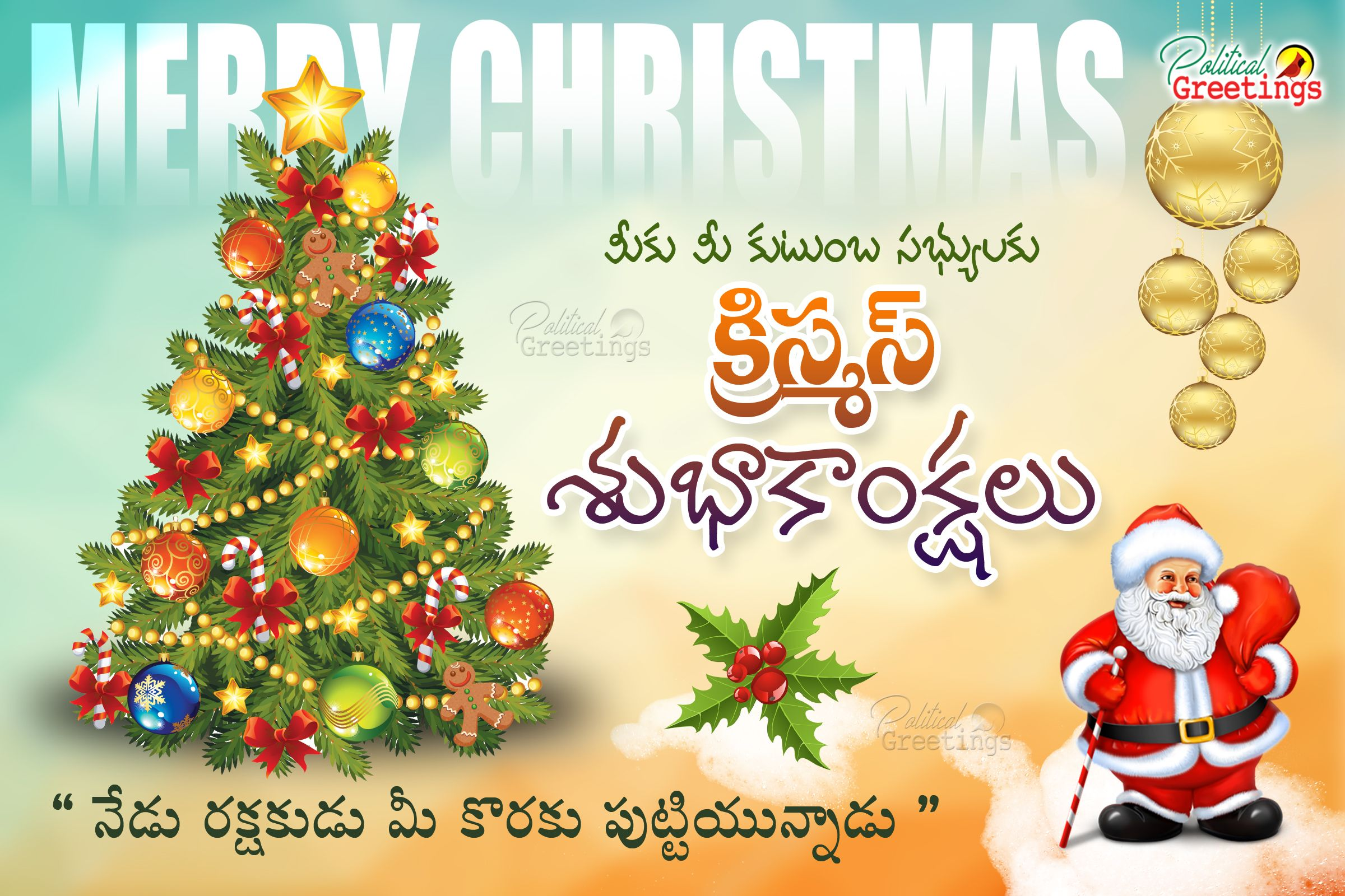 Telugu Christmas Messages, lord Jesus Story in Telugu, Jesus
