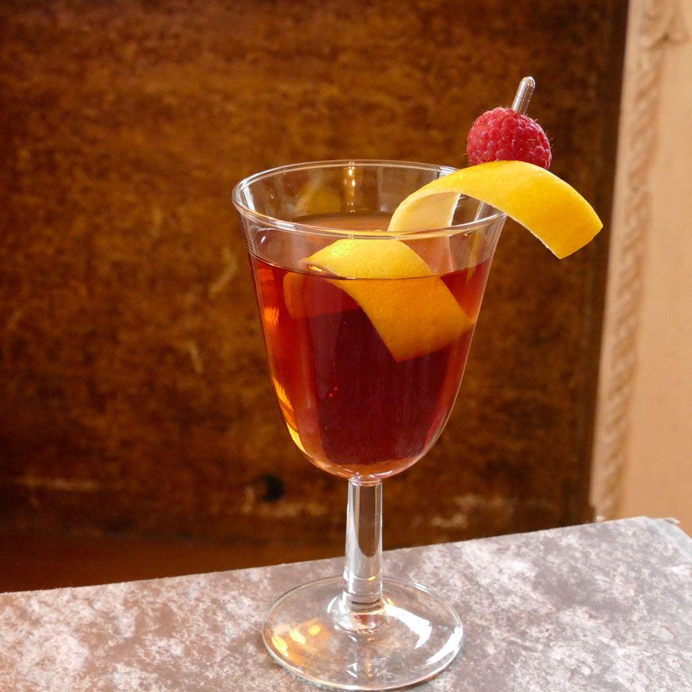 3 Delightfully Raspberry-ish Chambord Drinks For Spring