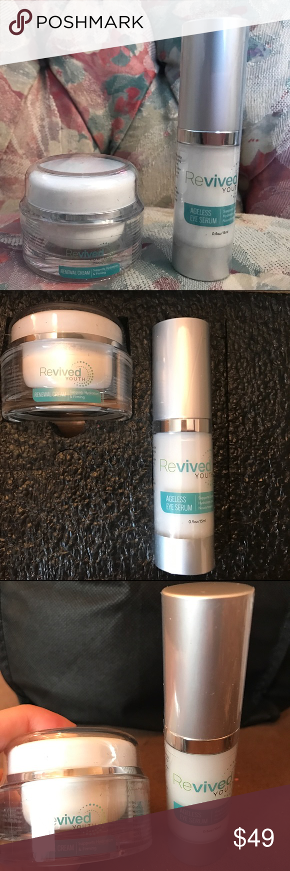 Revived Wrinkle Cream As Seen On Tv Revived Wrinkle Anti Aging Cream As Seen On Tv Inf Anti Aging Cream Recipe Anti Aging Cream Anti Aging Supplements