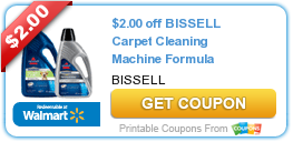 Bissell Carpet Shampoo Coupons Printable