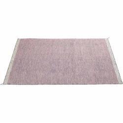 Muuto Ply Teppich, 170 x 240, schwarzweiß MuutoMuuto