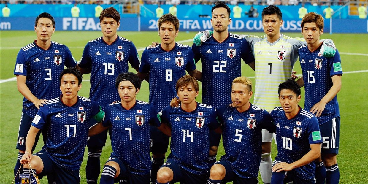 Japan S Soccer Team Had The Classiest Response To Its World Cup Defeat Japan Soccer Soccer Team Soccer