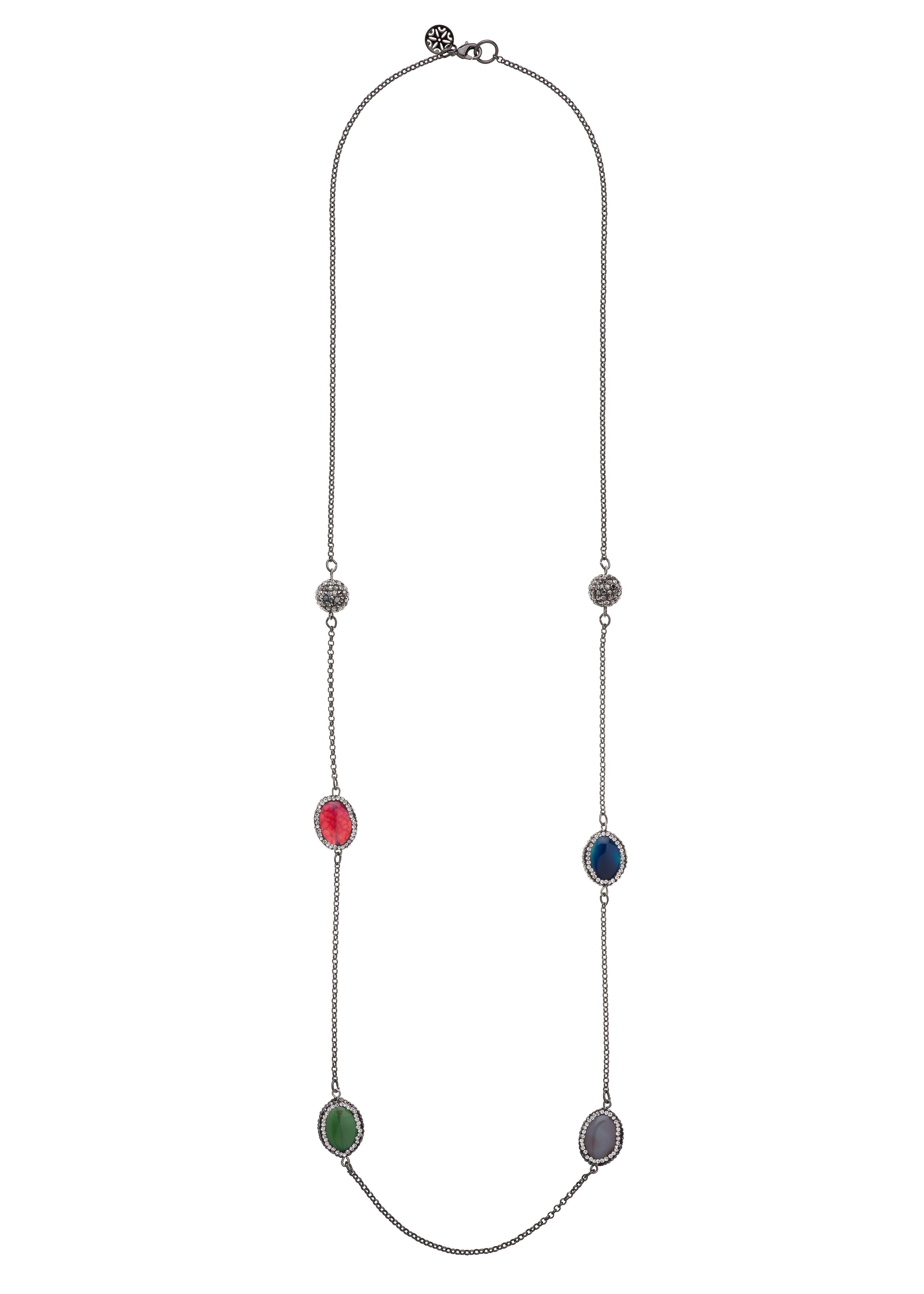 d384fd122c19 Collar largo 118515L Collar de 97cm de largo