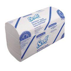 Prosoape profesionale de maini Kimberly Clark 6633 cu absorbtie rapida.