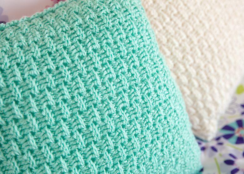 Posted Brick Stitch Crochet Stitch Tutorial Leelee Knits Crochet