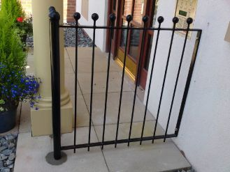 garden railings images - Google Search