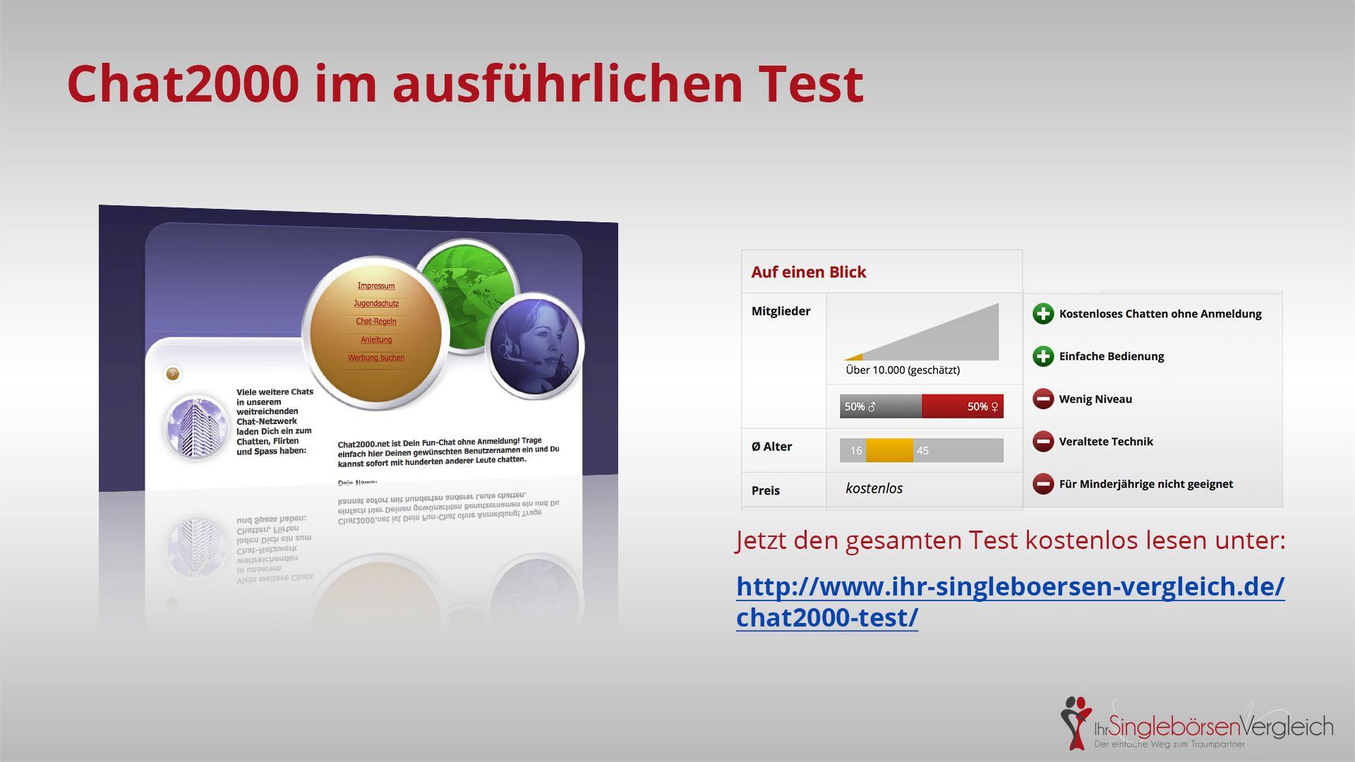 Partnervermittlung testberichte