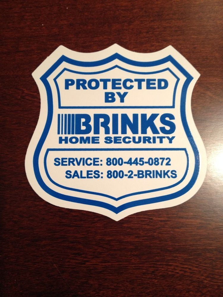 Do Home Security System Signs and Stickers Make You Safer?