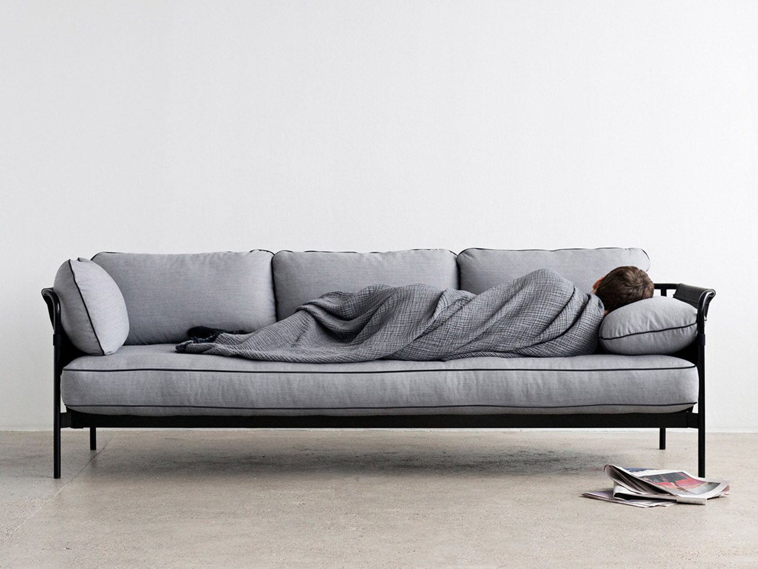 Can Sofa A Customisable Self Assembly Design That Can Be Put Together By Any Amateur At Home