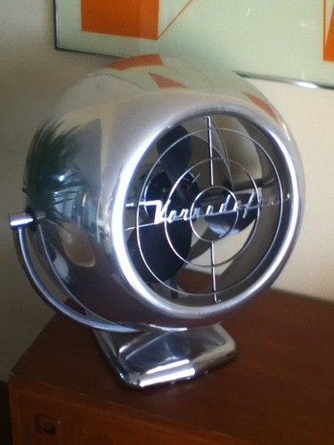 machine age vintage vornado fan eames era 48c ebay bid vintage vornadofan - Vornado Fans