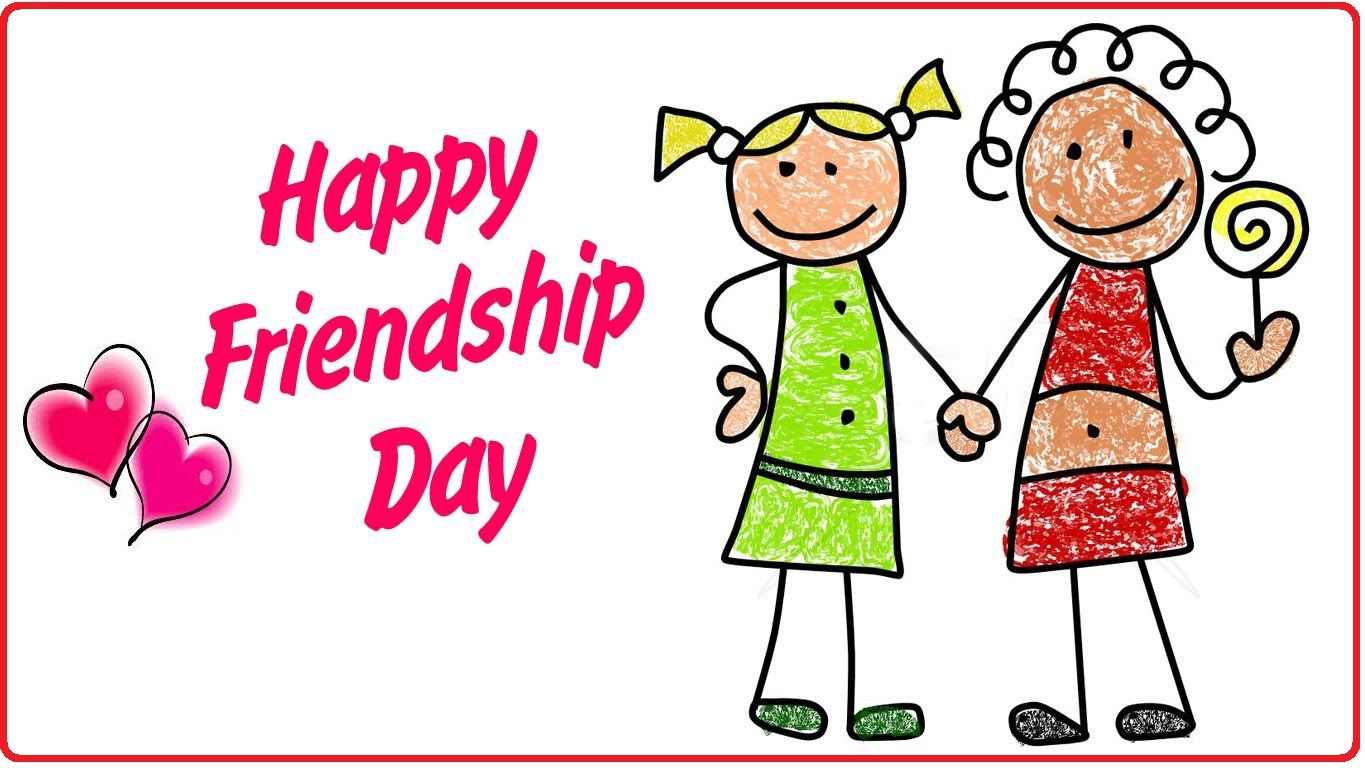 Friendship Day Card Handmade Design With Images Friendship Day