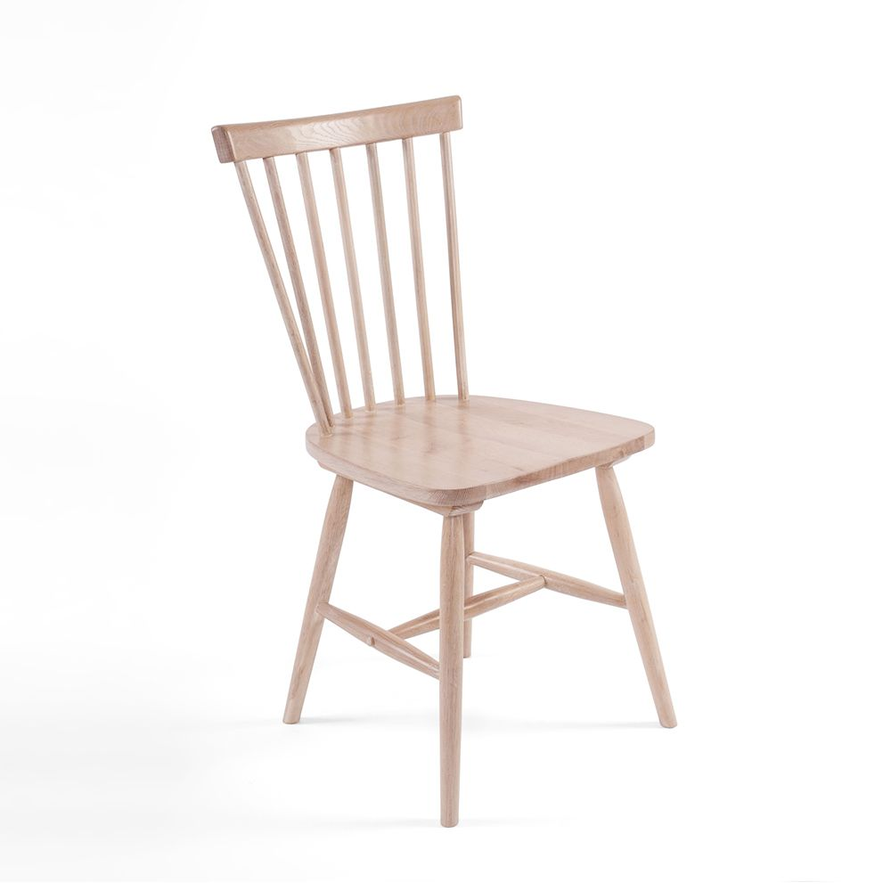 Wood H17 Windsor Chair Whitepigmented Oak Department Department Royaldesign Co Uk Chair Windsor Chair Furniture