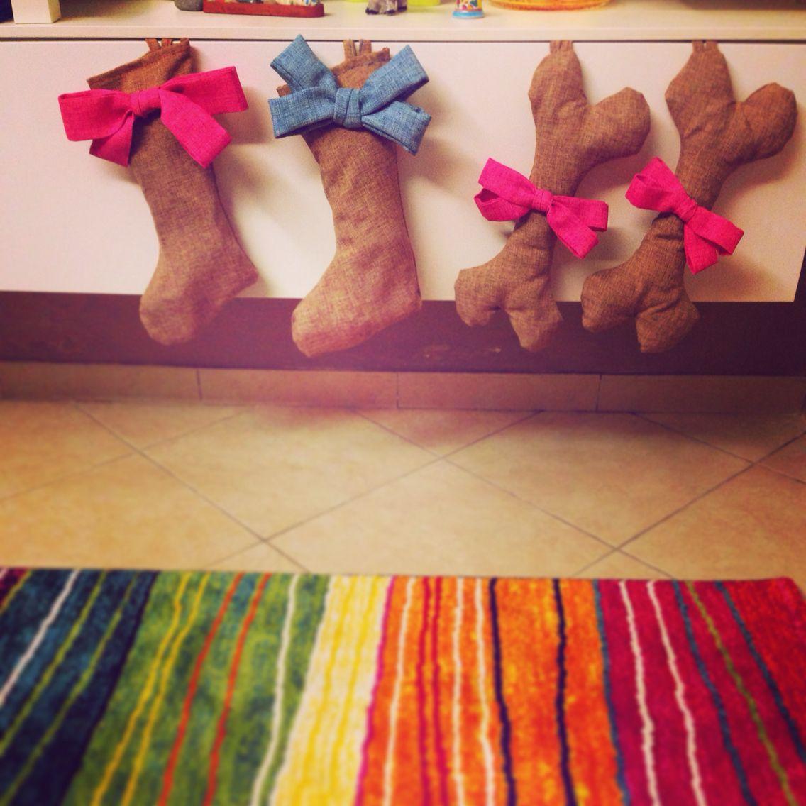 La Nostre calze della Befana!