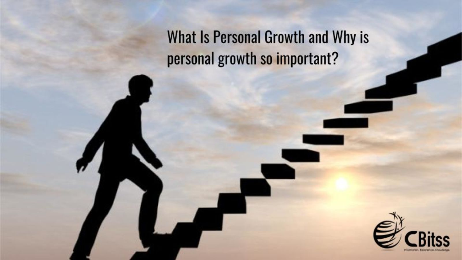 What Is Personal Growth and Why personal growth so