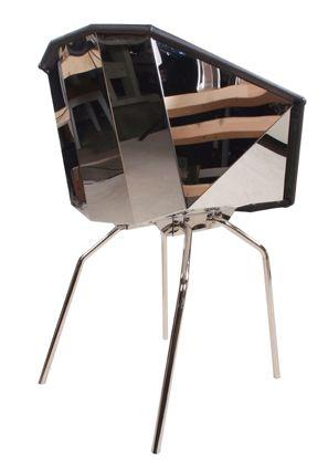 Charmant Piet Hein Eek, Art1304 Mirrored Chair
