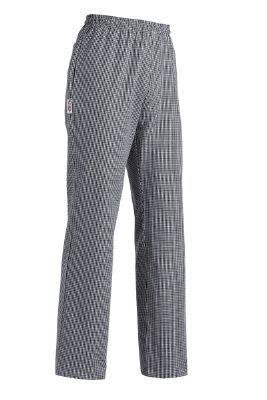 Pantalone da cuoco Taglie Oversize  bf873d96577e