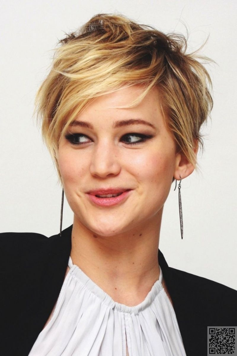 best short hairstyles modeled by celebrities hair