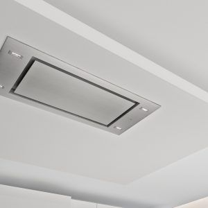 Merveilleux Kitchen Exhaust Fan Ceiling Mounted Design Newest Kitchen With Proportions  3737 X 2372 Kitchen Exhaust Fan Light Cover   All You Need To Do Is Step  Into Tw