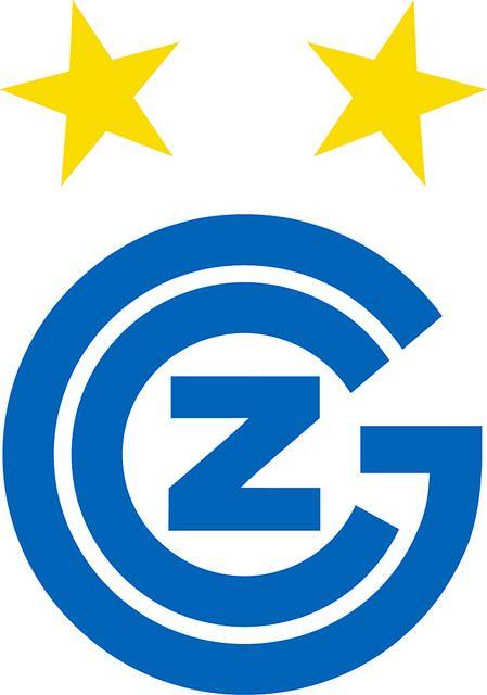 Grasshopper Club Zurich Grasshopper Club Zurich Football Team Logos Football Logo