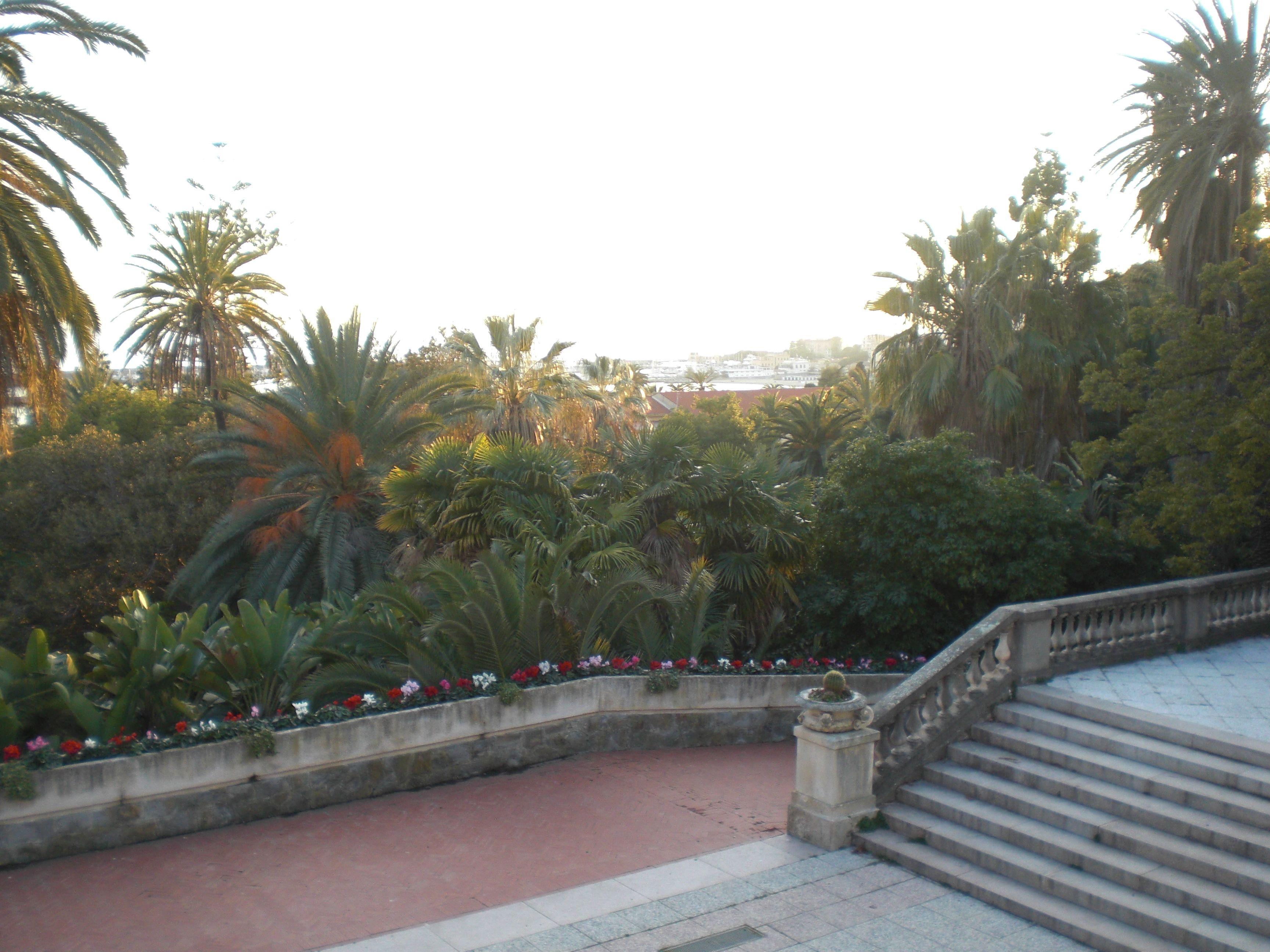 Villa Ormond Sanremo
