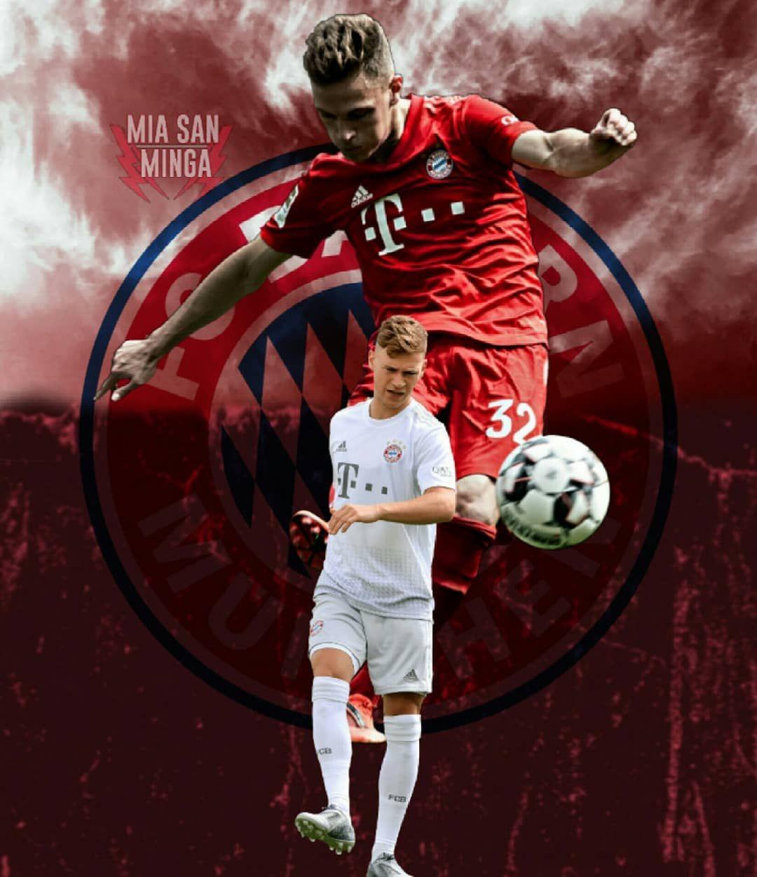 Fcbayern Fanpage On Instagram Anzeige Konnte Joshua Kimmich Eine Bayern Legende Werden A Ja Auf Jeden Fall B Nein Bitte B Kimmich Joshua Kimmich Bayern