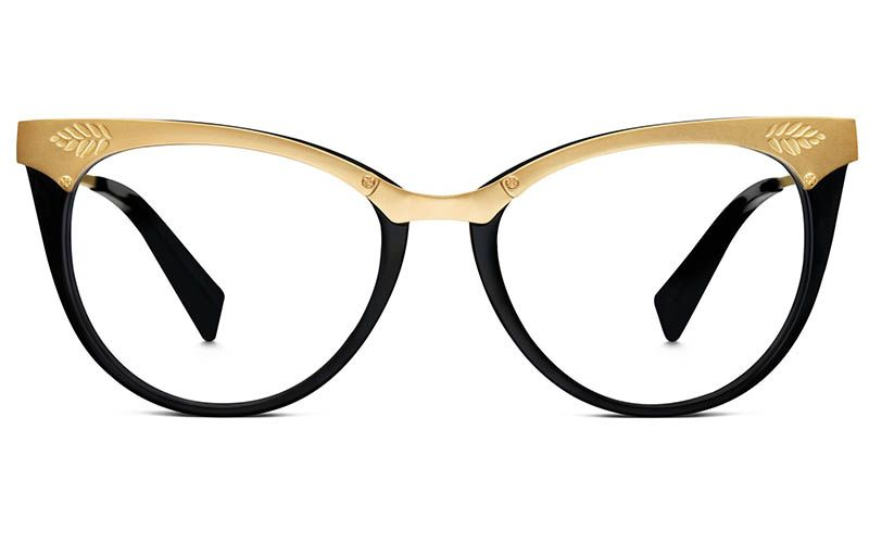 bba2557ccd1391 Just In  Warby Parker   Leith Clark s Vintage Inspired Glasses ...