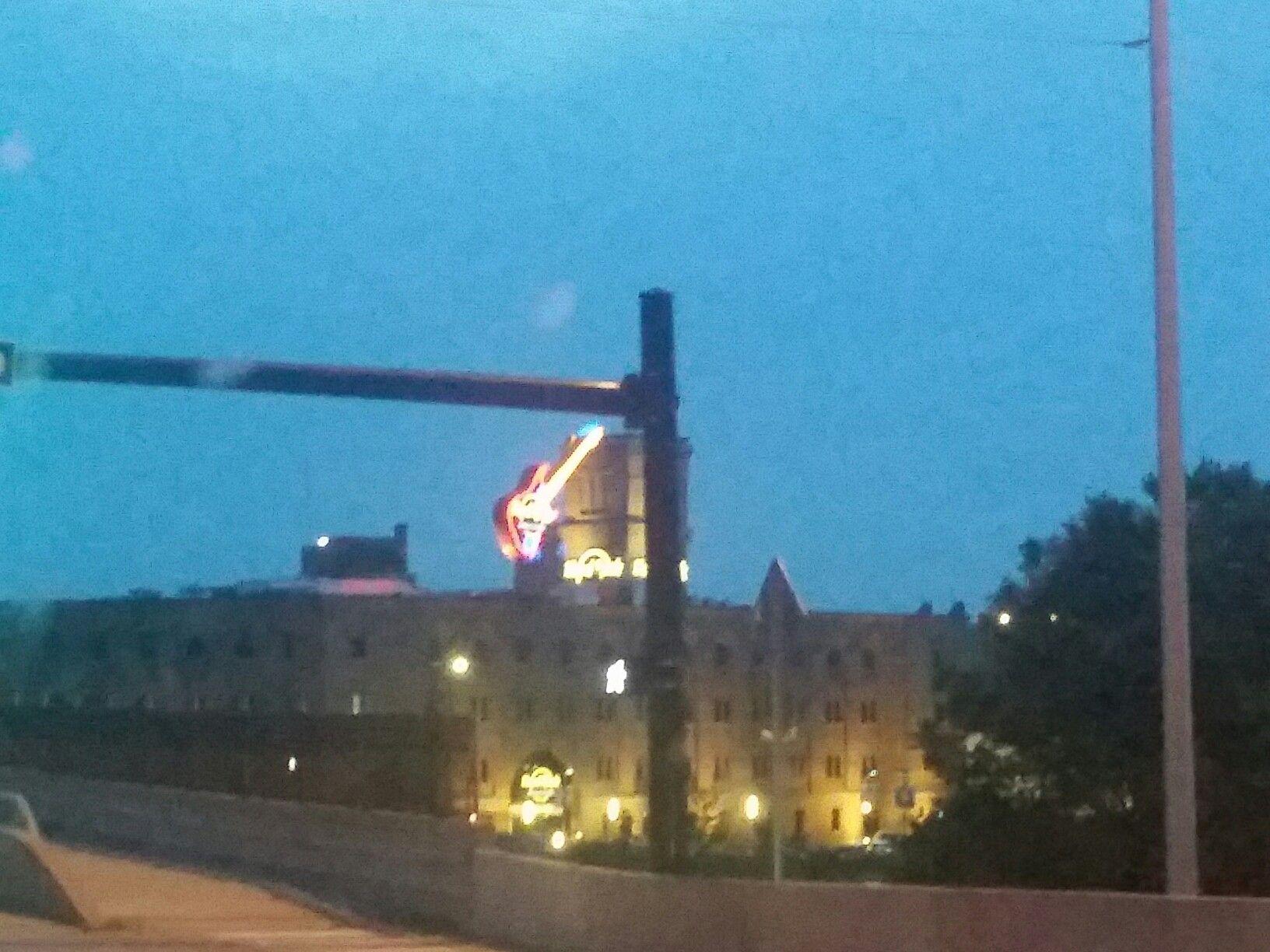 Hard Rock Sioux City Ia 7 1 19 Sioux City City Places