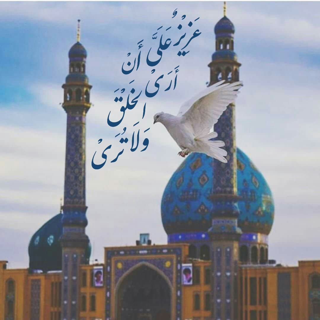 Pin By Mysoon Kasemani On المنتظر عج Iran Pictures Islamic Pictures Islamic Paintings
