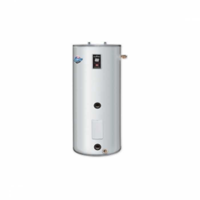 Powerstor2 Indirect Water Heater 37 Gal Heat Exchanger Relief Valve Water