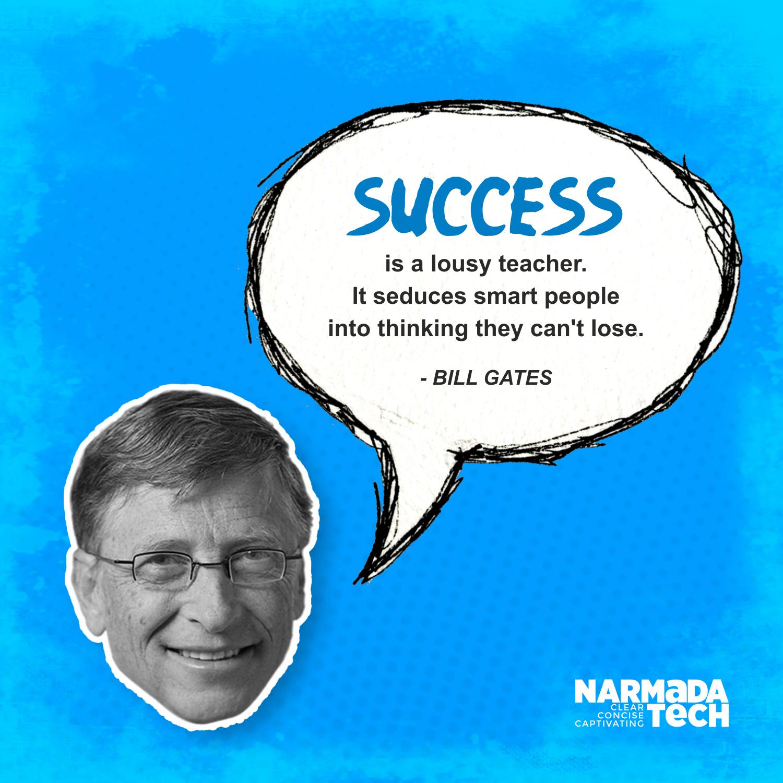 Bill Gates Smart People Bill Gates Quotes Thursday Motivation