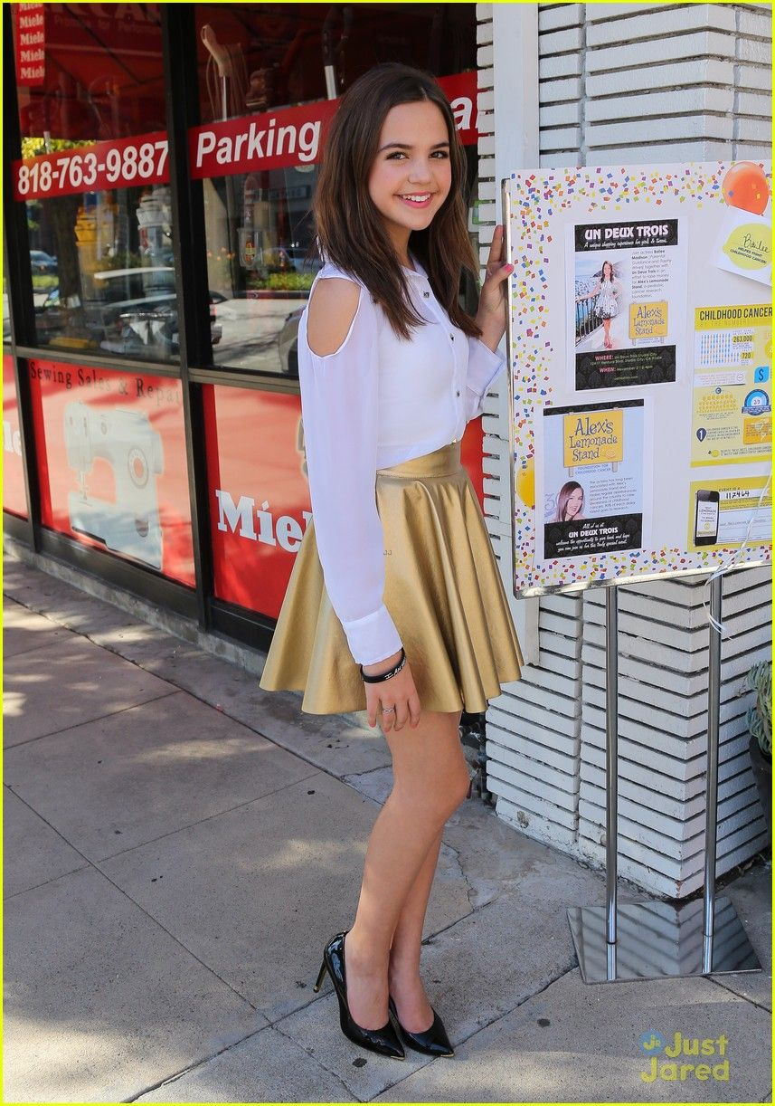 bailee madison fansite
