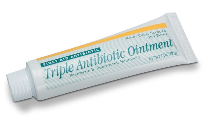 Pin by Melissa Thornock on Health & Beauty | Antibiotics for