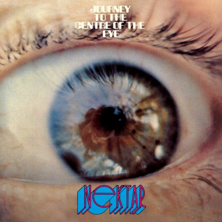 Nektar - Journey To The Center Of The Eye