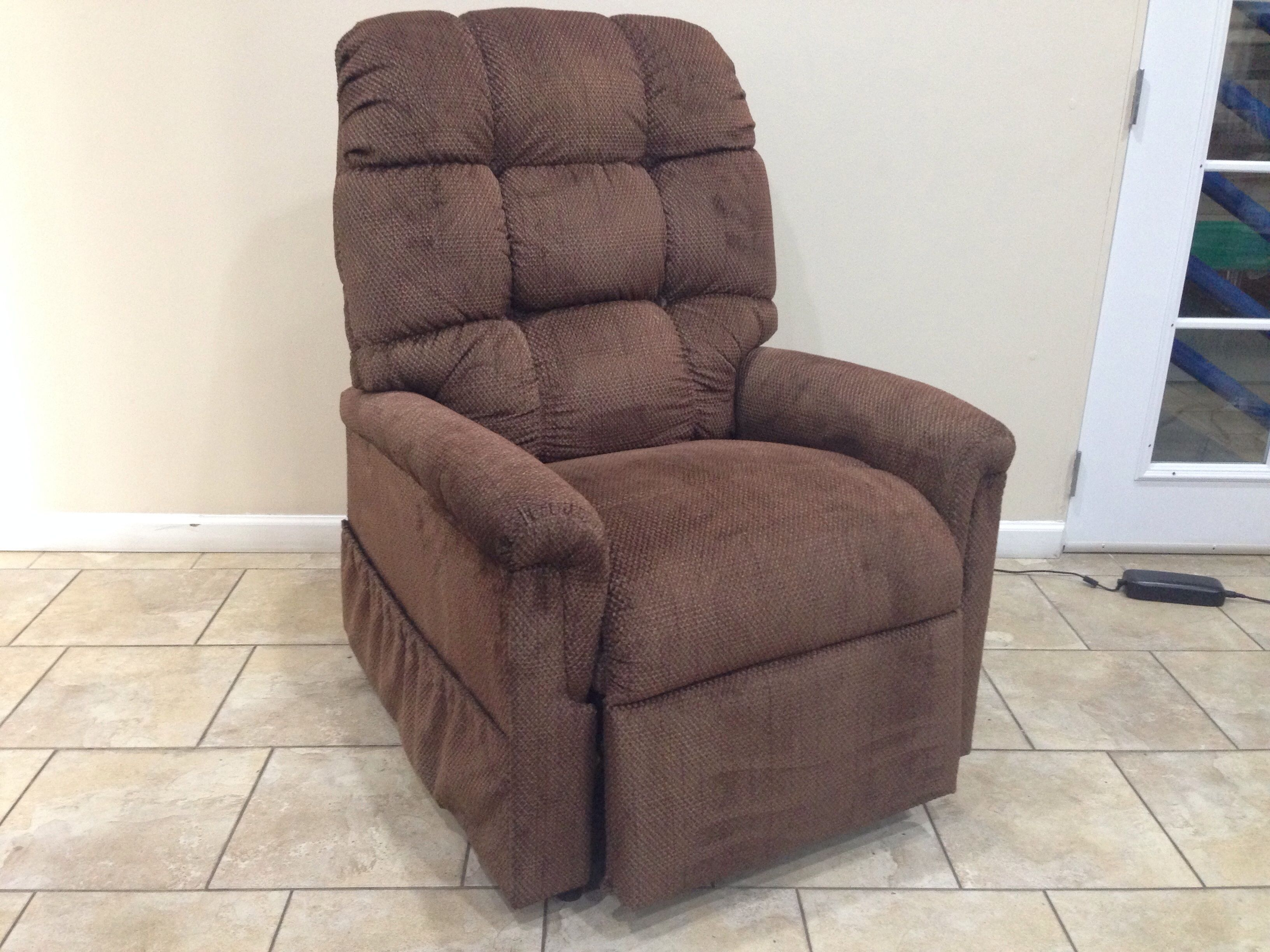 br hospital recliner chair drive position index medical geri