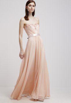 a8ee4c4c35 Laona - Abito da sera - ballerina blush | testimone | Vestiti, Abiti ...