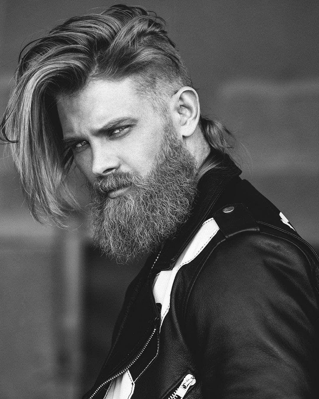 20 Viking Hairstyles For Men And Women Of This Millennium Bartstile Fur Manner Bart Stile Haar Frisuren Manner