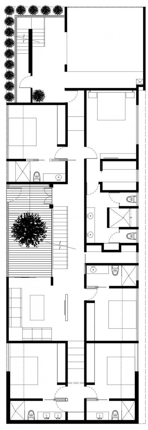 Casa V by Estudio 6 Arquitectos (15)