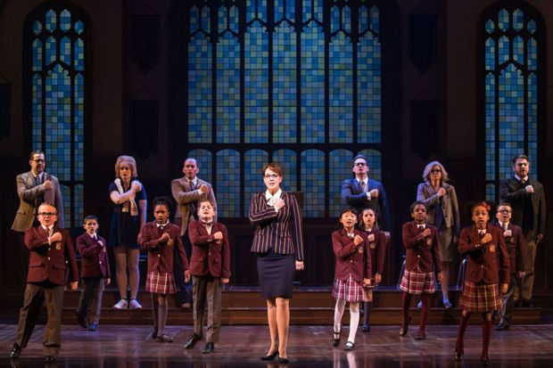 Andrew Lloyd Webbers Musical Plays Its Second Year At The Winter