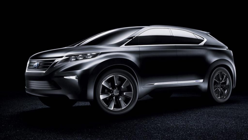 2016 Lexus Rx 350 Redesign Car Design Get Your Wallet Ready Check