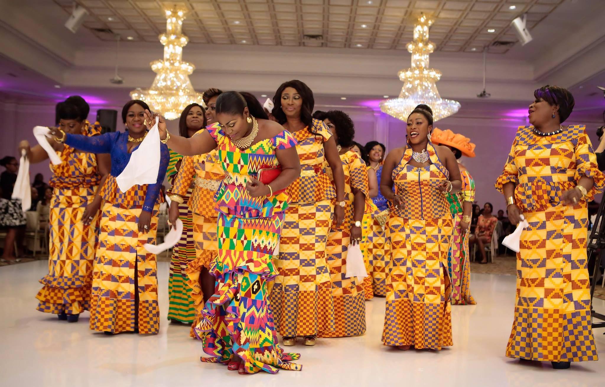 awendy3 | African fashion modern, African wedding, Ghana
