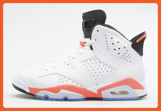 worldwide shipping c0893 c87b7 nike air jordan 6 vi retro gs bg