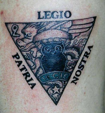 46++ Tatouage de la legion etrangere inspirations