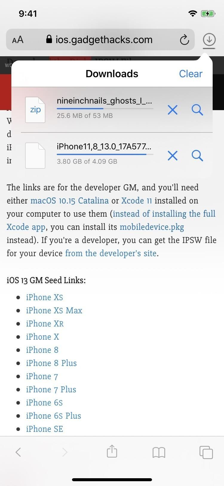 Apple has released today the GM Golden Master version of the soon-to-be-released macOS Catalina 1015 operating system for Macs a day after releasing the first beta of iOS 132 and iPadOS 132. Gm Gm Mobile App And Interactive Car Builder Gm Mobile App Interactive Carriers