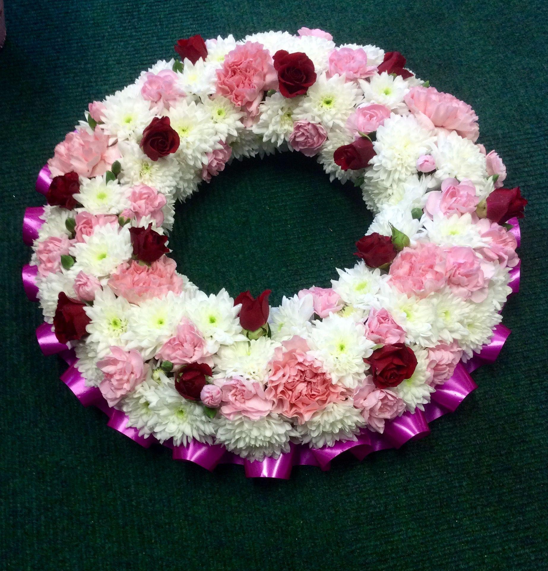 Fresh Funeral Tributes By Jaks Flowering Fancies Funeral