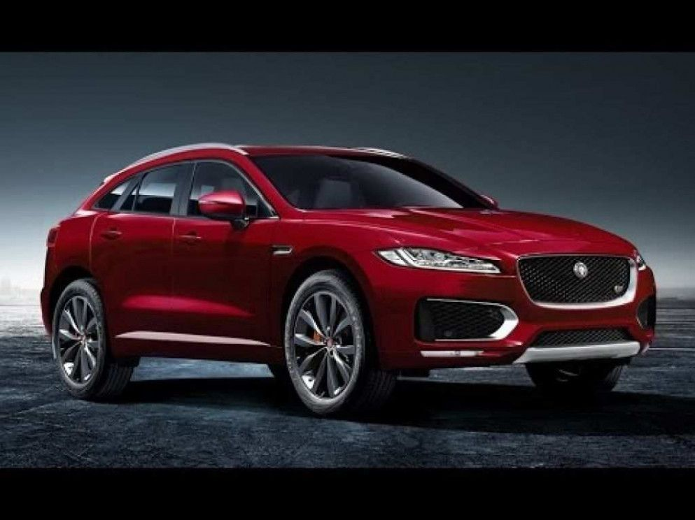 2020 Jaguar F Pace Interior Redesign 2020 Car Reviews Jaguar Suv New Jaguar Jaguar