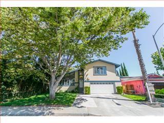 775 Ajax Dr Sunnyvale Property Listing Mls 81428194 Sunnyvale Modern House Property