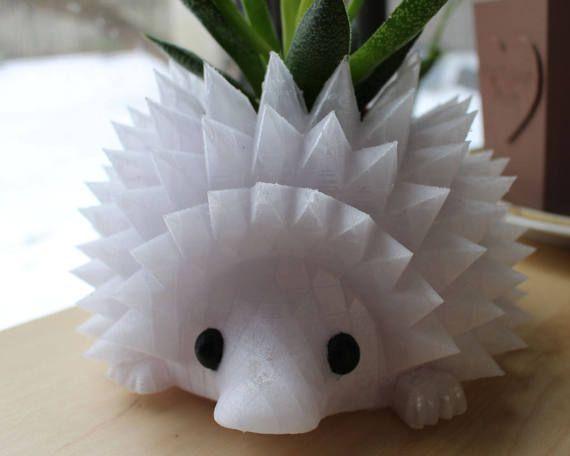 Hedgehog Outdoor Planter